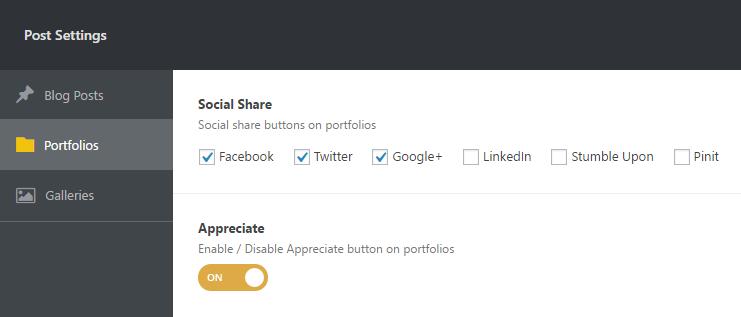 post-portfolio